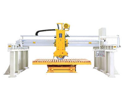 Stone Bridge Saw Machine